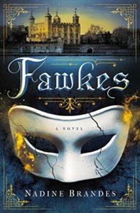Fawkes: A Novel