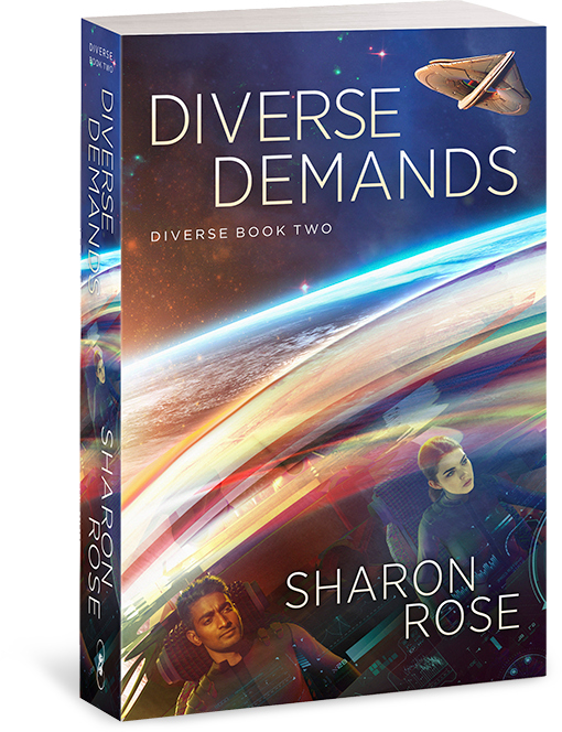 Diverse Similarity by Sharon Rose